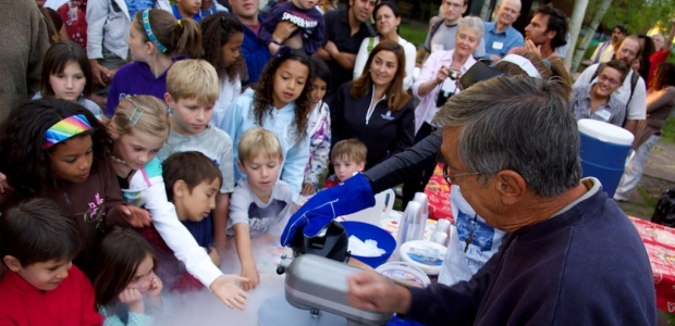 Aspen Science Festival - Stargazer Ice Cream Social