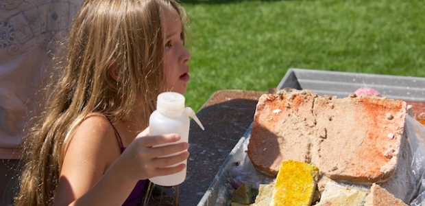 Aspen Science Festival - Science Street Fair
