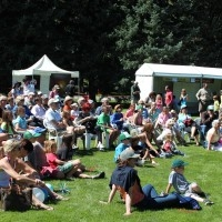 Aspen Science Festival – Science Street Fair 2015