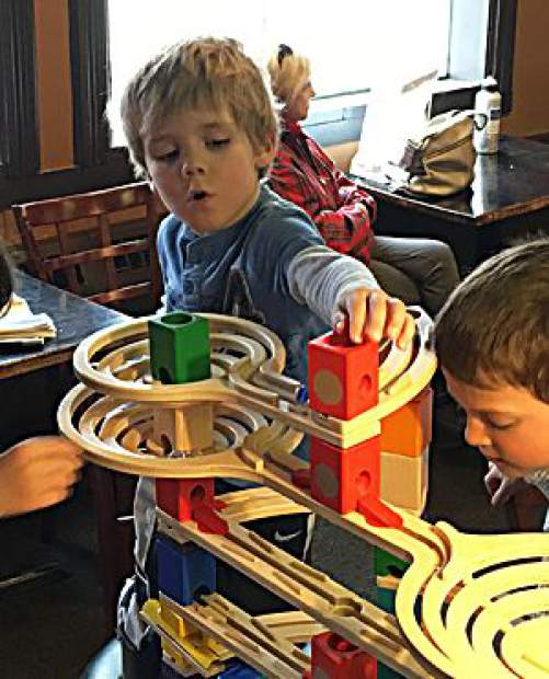 Out of School Time is the Perfect Time for STEM!