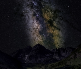 Capturing Milky Way Moments