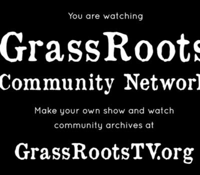ASC on The Good Life on Grassroots TV